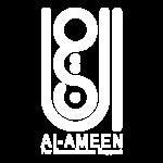 Alameen-Logo